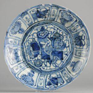 Facebook a closer look into kraak porcelain fandeluxe Gallery