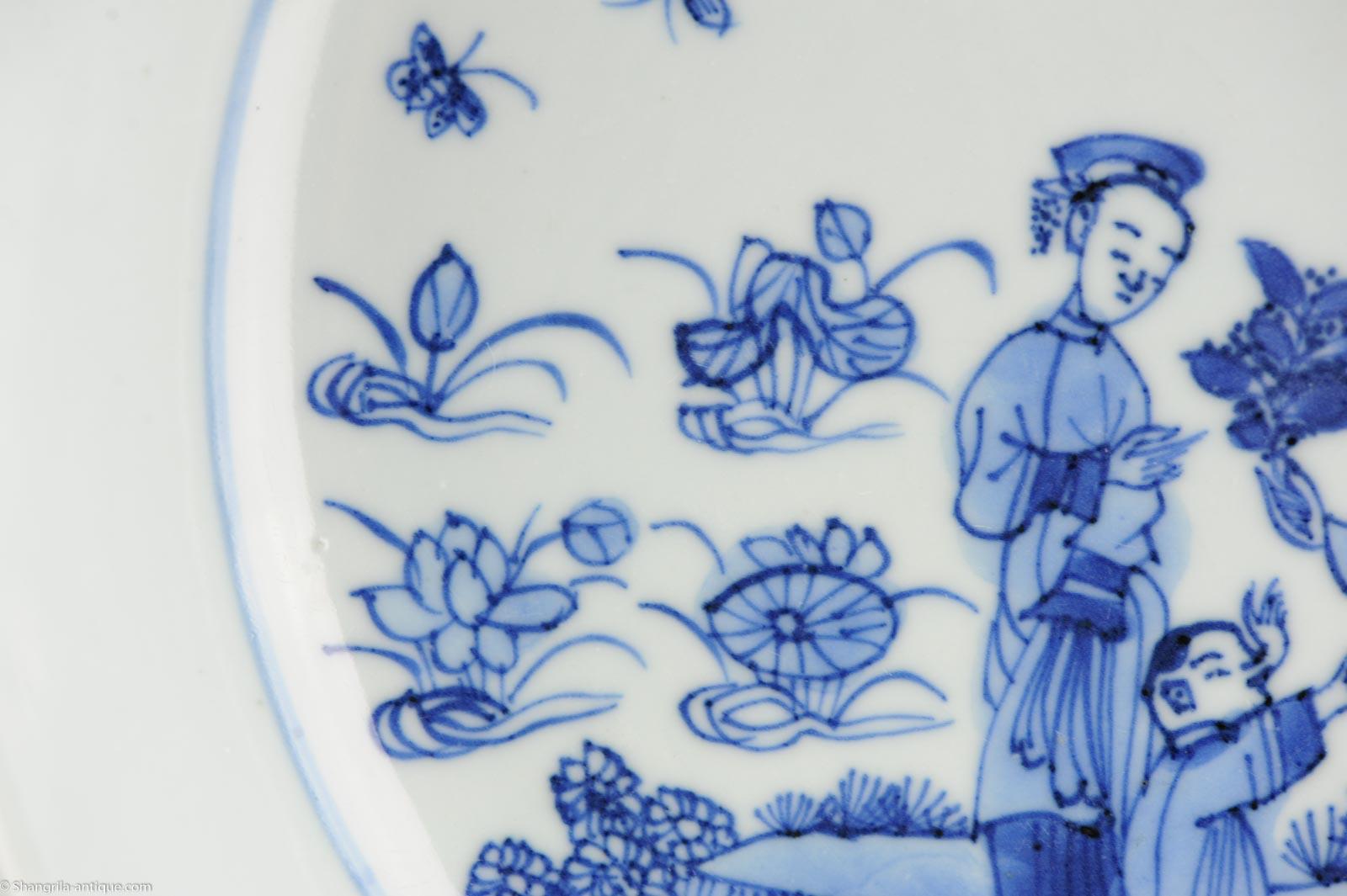 Identifying Chinese Porcelain and Ceramics