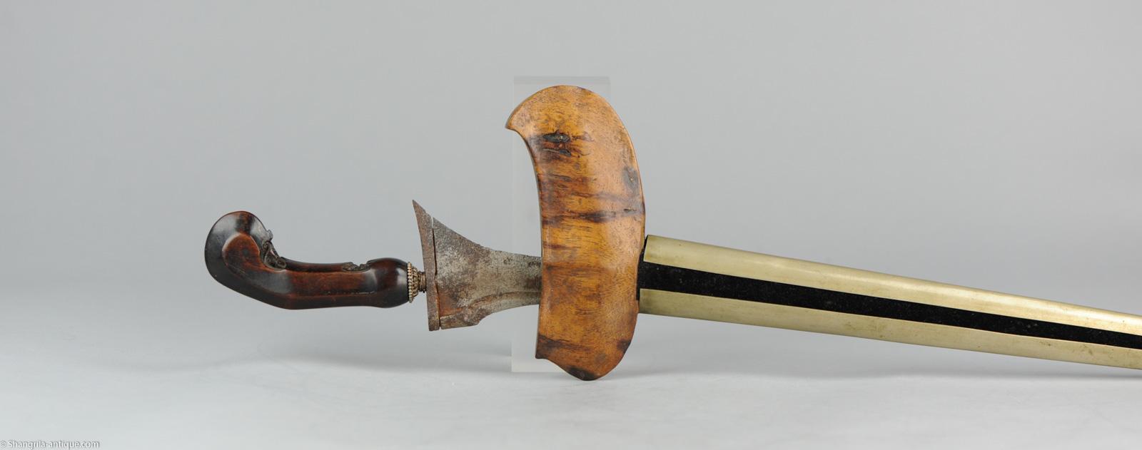 Keris Dagger